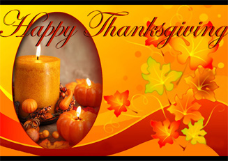 Animated Happy Thanksgiving Images